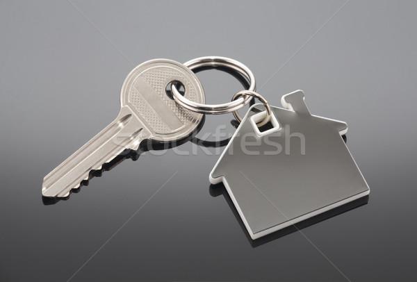 家 キー 建物 建設 ドア ストックフォト © sqback