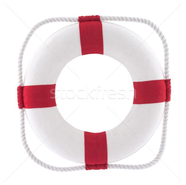 Océano seguridad seguro peligro crucero Foto stock © sqback