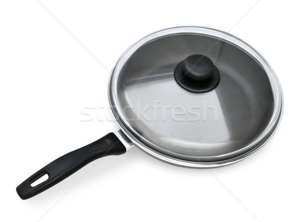 Frying Pan  Stock photo © SRNR