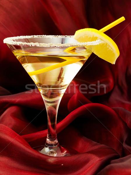 martini Stock photo © SRNR
