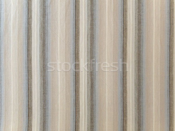 Photo of the striped textile background Stock photo © SRNR