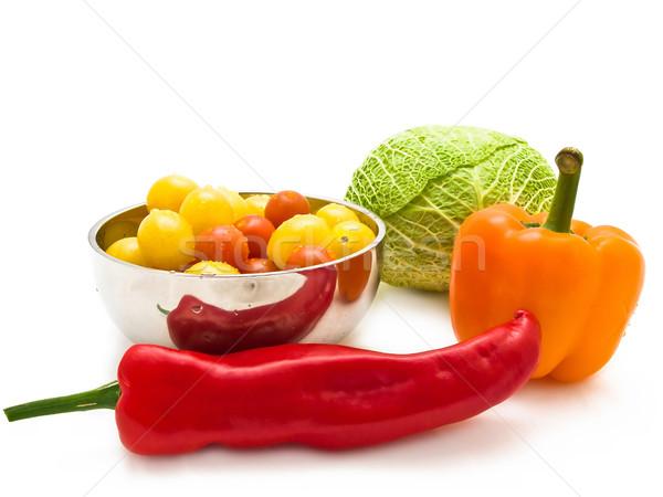 vegetables Stock photo © SRNR