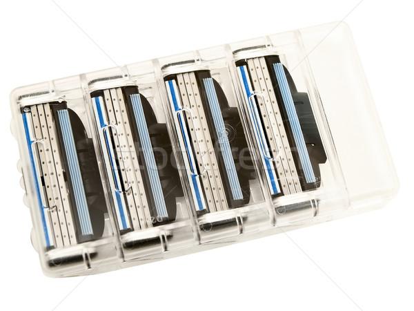 razor for shave  Stock photo © SRNR