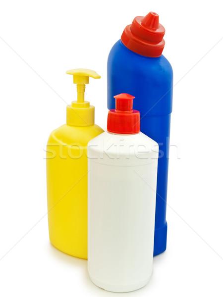 Detergents Stock photo © SRNR