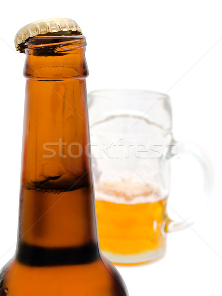 Beer Stock photo © SRNR