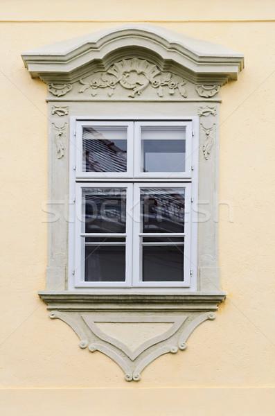 Window  Stock photo © SRNR