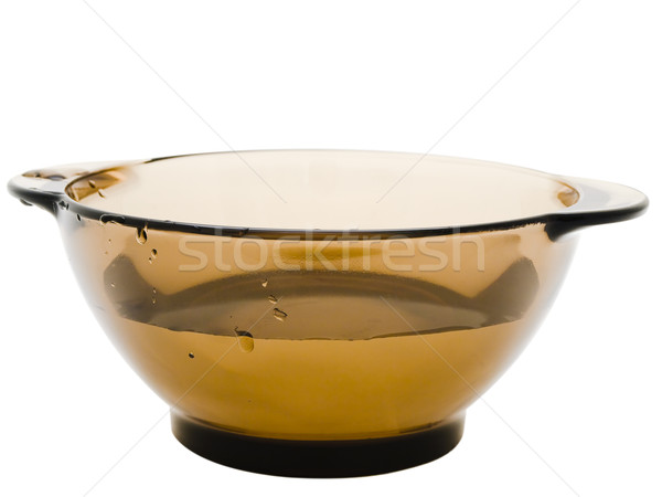 Bowl with Water Stock photo © SRNR