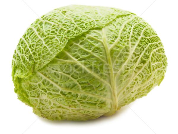 cabbage Stock photo © SRNR