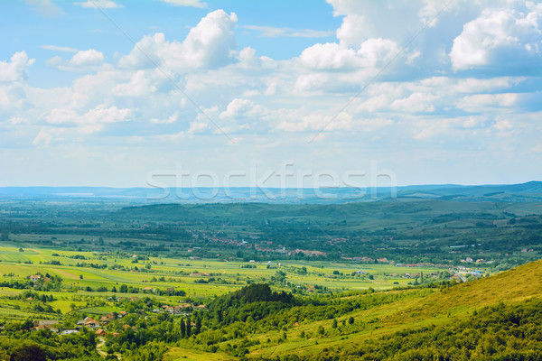 Landscape Stock photo © SRNR