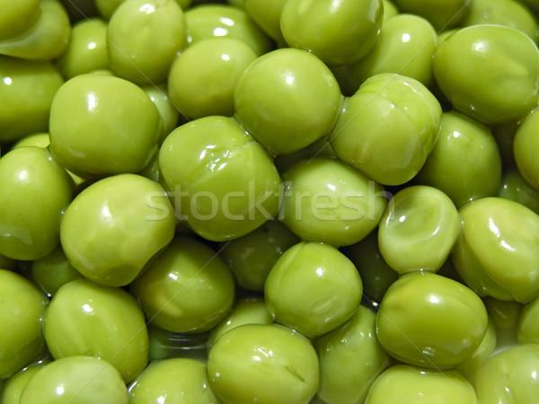 green pea Stock photo © SRNR