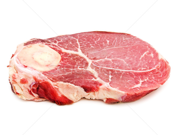 Meat  Stock photo © SRNR
