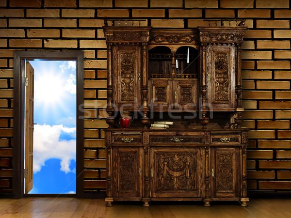 interior Stock photo © SRNR