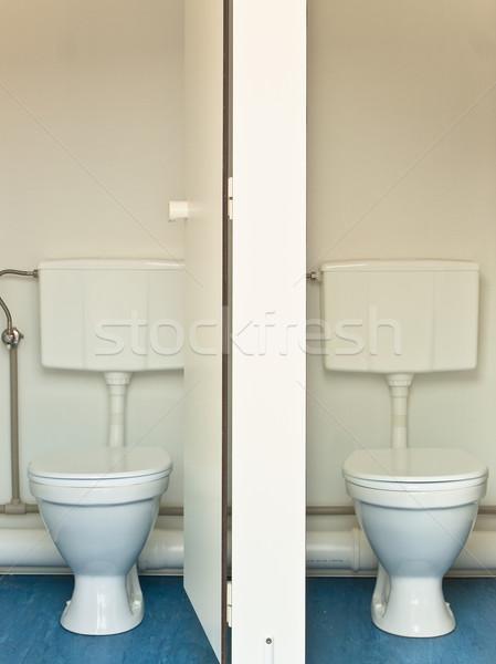 lavatory Stock photo © SRNR