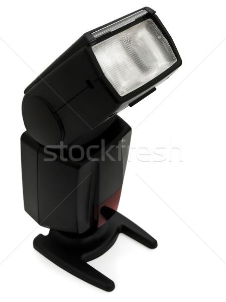 flashlight Stock photo © SRNR