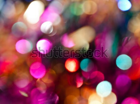 light abstract background  Stock photo © SRNR