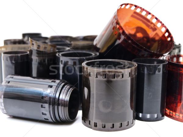 films Stock photo © SRNR