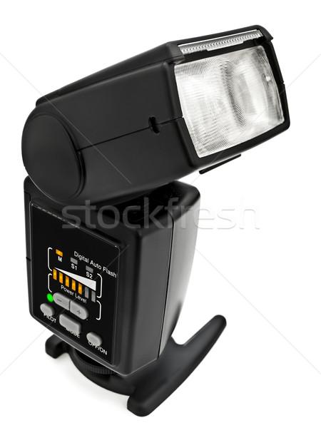 flash-light Stock photo © SRNR