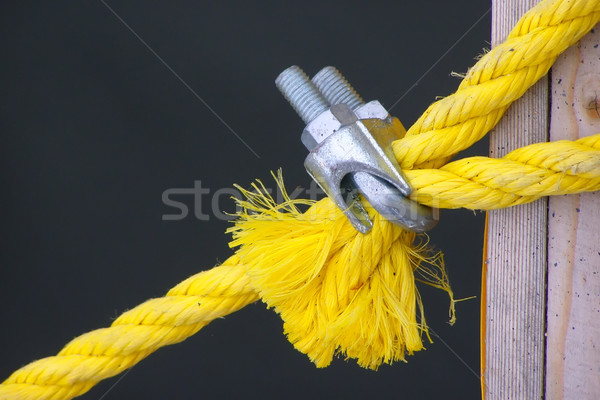 lashing Stock photo © SRNR