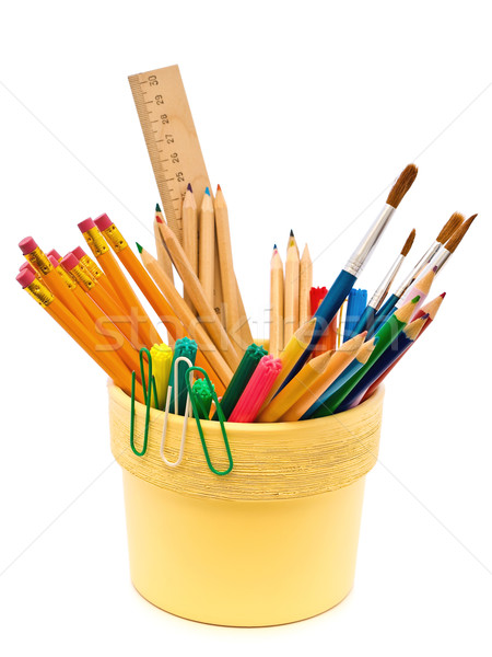 stationery Stock photo © SRNR