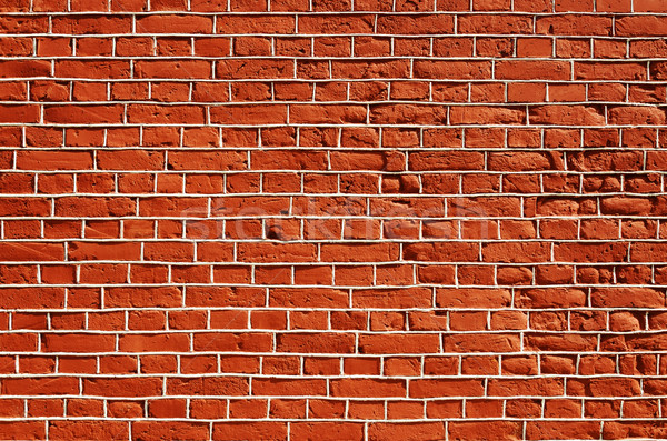 brick wall background Stock photo © SRNR