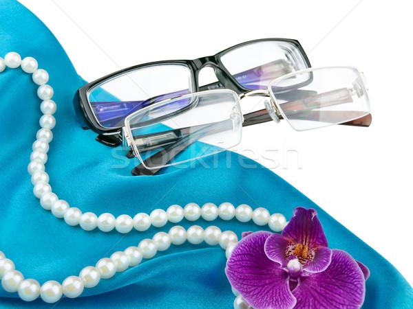 eyeglasses Stock photo © SRNR