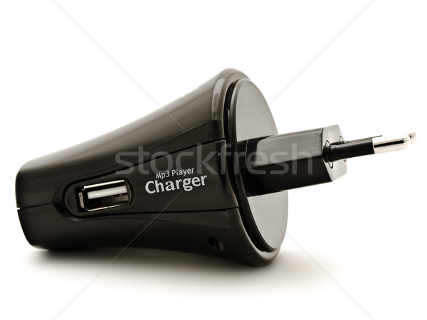 charger Stock photo © SRNR