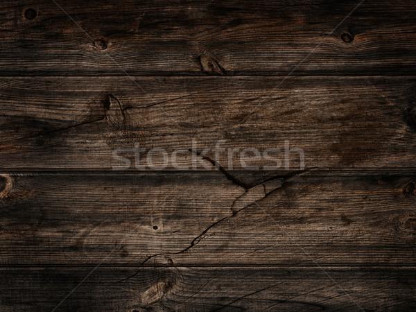 wooden background Stock photo © SRNR