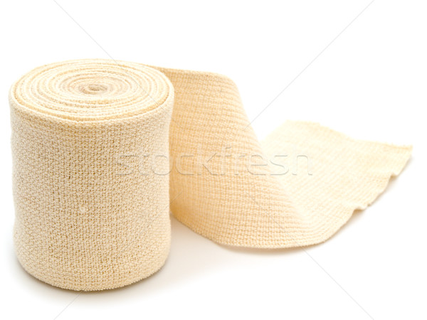 Elastic Bandage Stock photo © SRNR