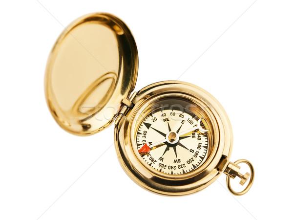 compass Stock photo © SRNR