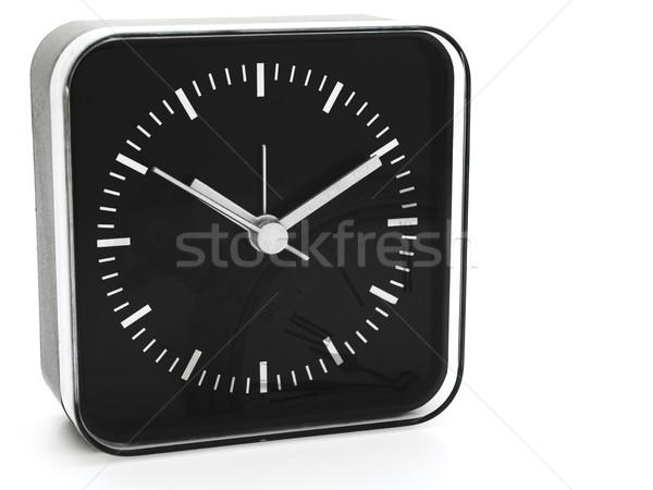 clock Stock photo © SRNR
