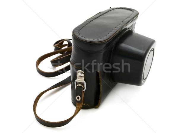 photographic camera  Stock photo © SRNR