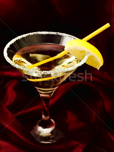 cocktail Stock photo © SRNR