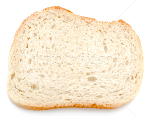 White Bread Stock photo © SRNR