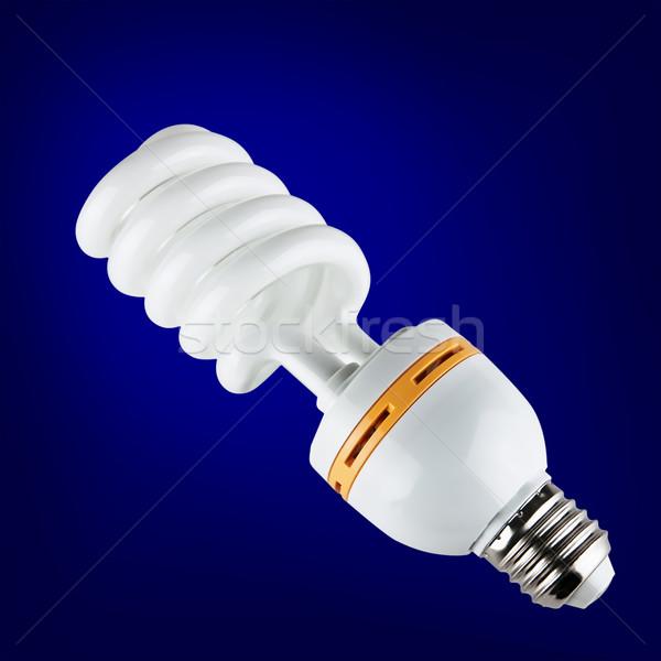 Light bulb Stock photo © SRNR