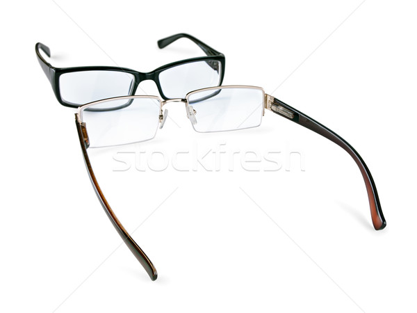 glasses Stock photo © SRNR