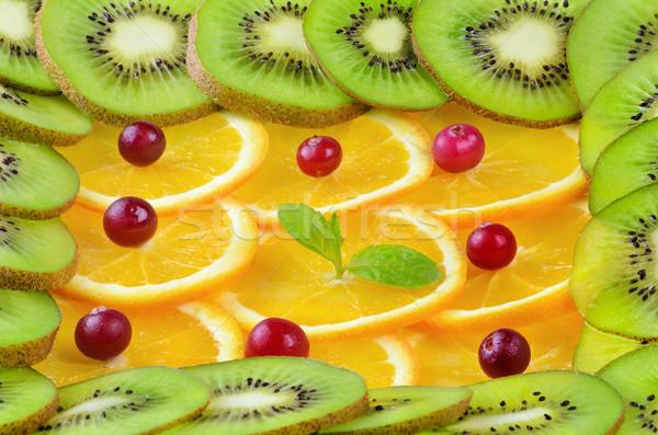 Fruits Stock photo © SRNR