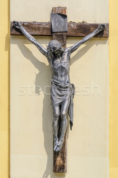 Crucifix Stock photo © SRNR