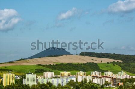 Presov Stock photo © SRNR