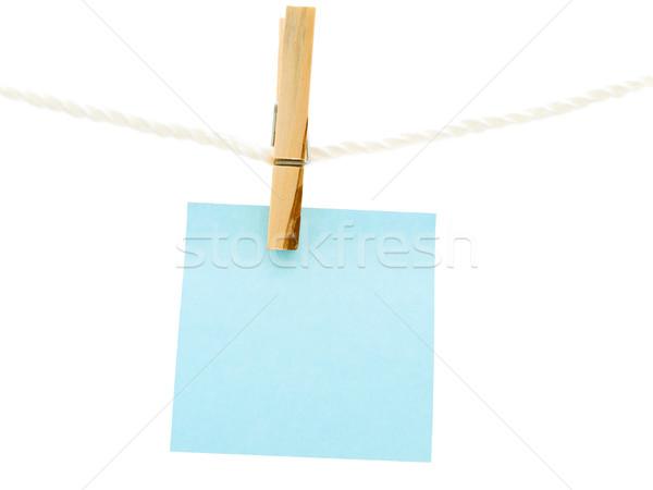 Blue Note Stock photo © SRNR