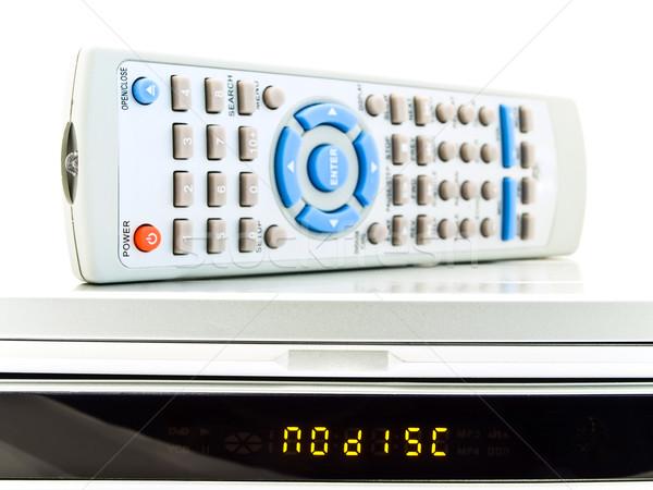 Remote Control Stock photo © SRNR