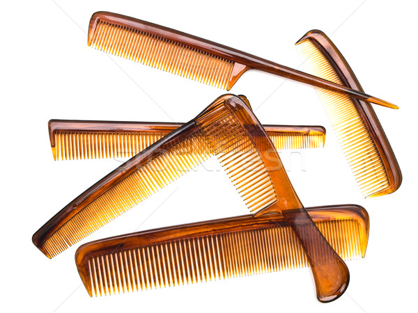 Combs Stock photo © SRNR