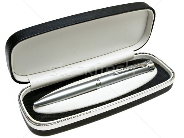 ballpoint pen Stock photo © SRNR