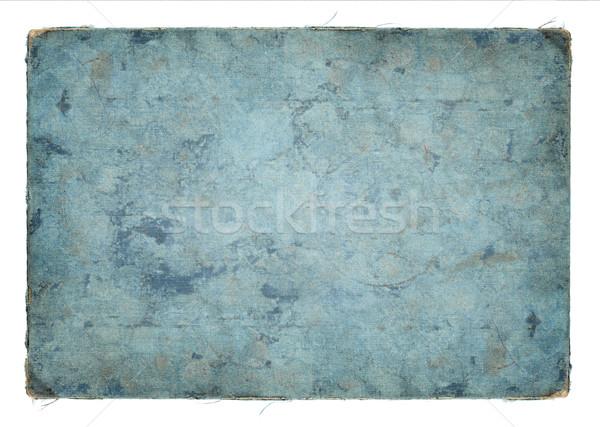 Vecchio libro coprire libro abstract design sfondo Foto d'archivio © SSilver