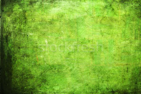 Textura grunge pared resumen diseno fondo metal Foto stock © SSilver