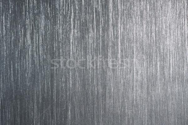 Metal piatto design sfondo industriali wallpaper Foto d'archivio © SSilver