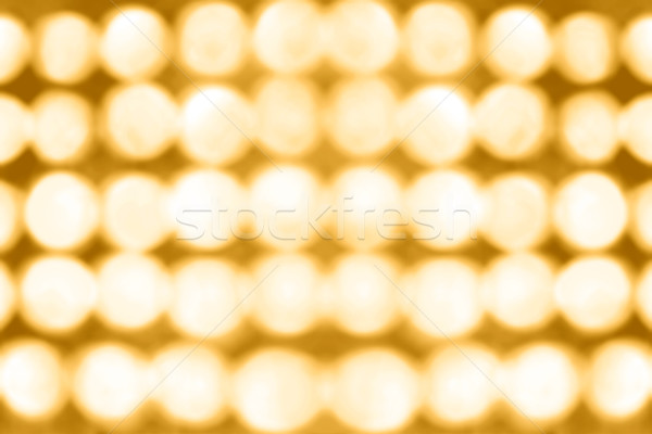 Stage Lights Party Background Stock photo © Stephanie_Zieber