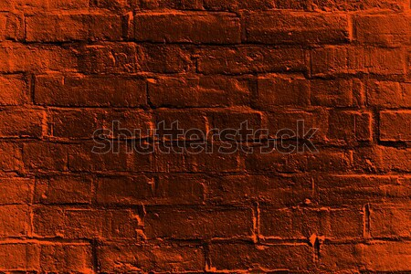 Haunted Halloween House Wall Background Stock photo © Stephanie_Zieber