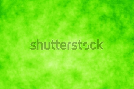 Abstract Green Background Stock photo © Stephanie_Zieber