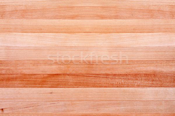 Legname bordo legno costruzione sfondo rosso Foto d'archivio © Stephanie_Zieber