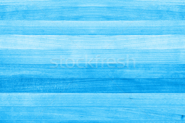 Blue Wood Texture Background Stock photo © Stephanie_Zieber